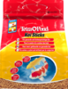 Tetra Pond Koi Sticks 4 Liter Beutel